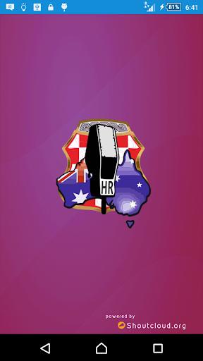 CRO RADIO Sydney