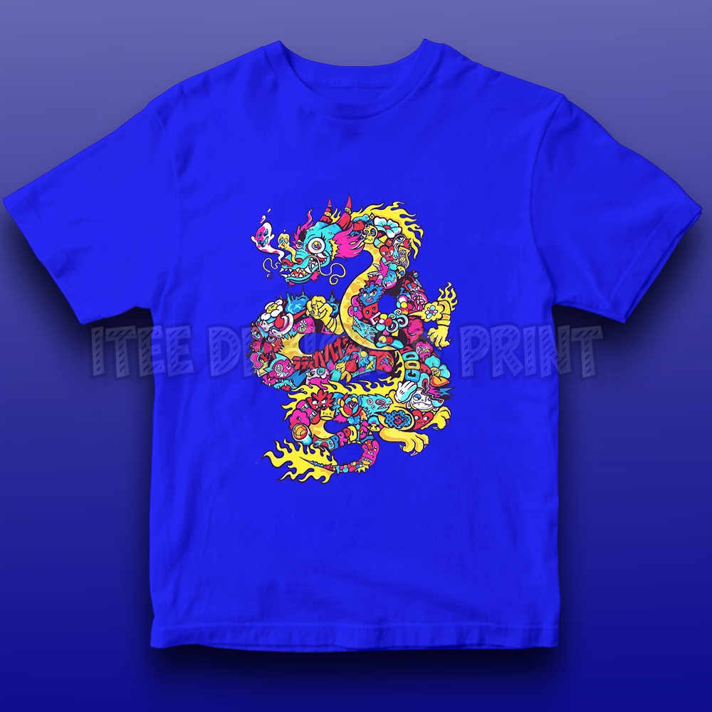 Dragon Drawing Art 13