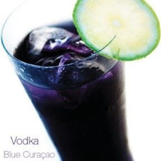 Purple Drinks Alcohol Recipes.