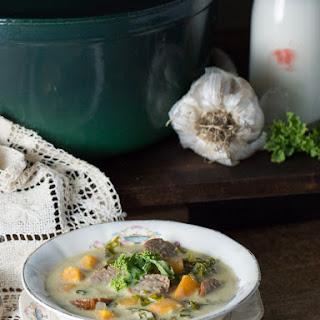Easy Toscana Zuppa Soup