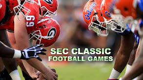 SEC Classic Football Games thumbnail