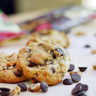 Levain Chocolate Walnut Cookies