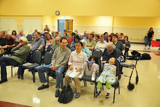 Photo: We had a full house!