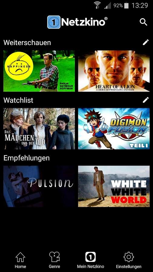 legal filme schauen kostenlos
