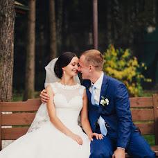 Wedding photographer Tanya Khmyrova (tanyakhmyrova). Photo of 07.10.2015