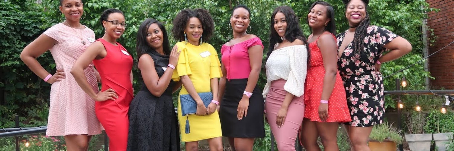 2019 Hustle HER Way Summit