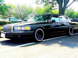タウンカー  97年式 のカスタム事例画像 97 Lincoln  Town Carさんの2018年07月16日13:24の投稿