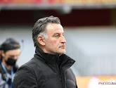 Officiel : Christophe Galtier est le nouvel entraîneur de l'OGC Nice
