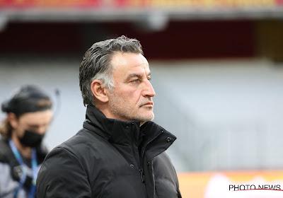 Galtier est maintenant cité en Serie A