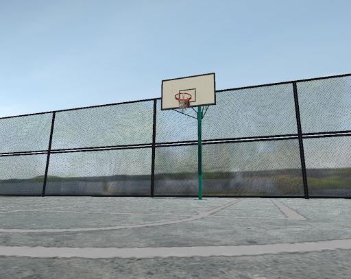 Code Triche Street Basketball Shooter mod apk screenshots 4