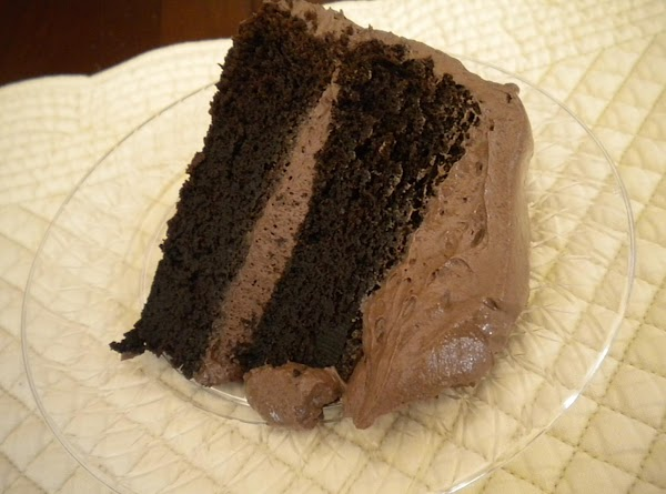 Exquisite Chocolate Cake Recipe