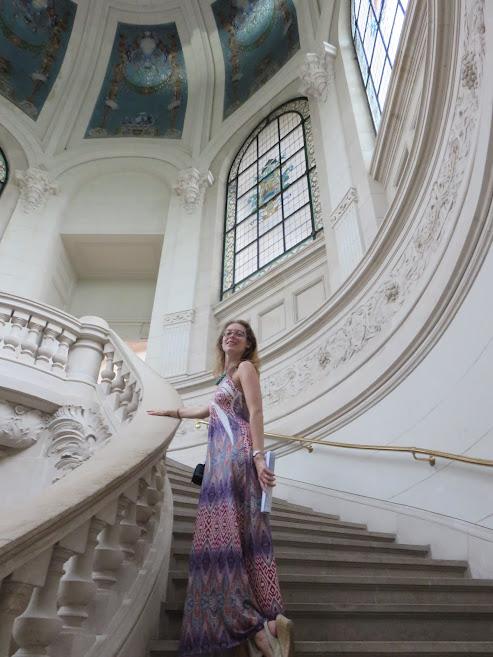 culturele stad Lille - palais des beaux arts MrsStilletto