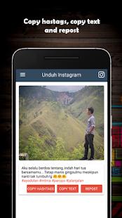 Unduh Instagram - náhled
