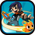 Slugterra: Slug it Out! apk