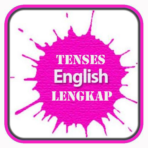 Tenses Bahasa Inggris LOGO-APP點子