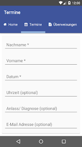 aerzte-ms screenshot 1