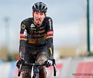 Toon Aerts leidt nog steeds de UCI-rangschikking, plaatswinst voor Van Aert en plaatsverlies voor Van der Poel