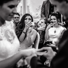 Wedding photographer Andrey Drozdov (adeo). Photo of 27.10.2017
