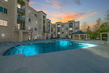 Go to The Lofts at Little Creek Apartments website