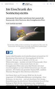 az Aargauer Zeitung E-Paper screenshot 7