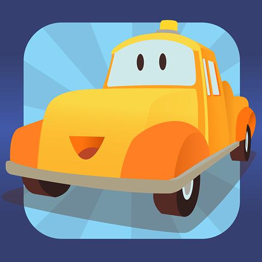 Tom the Tow Truck - Mini Mango
