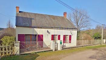 maison à Ouroux-en-Morvan (58)