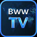 BWW TV icon