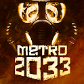 Metro 2033 — Offline tactical turn-based strategy icon