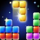 Puzzle 10 bloc mania icon
