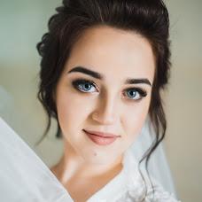 Wedding photographer Darya Sergeeva (DariaMakarich). Photo of 09.09.2018