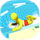 waterpаrk Slide Race. Io Adventure 2019
