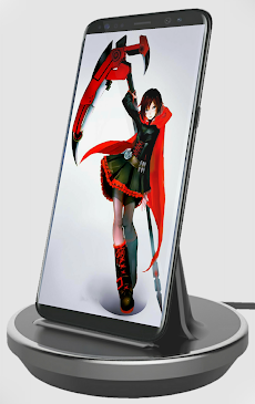 Rwby Wallpaper Androidアプリ Applion