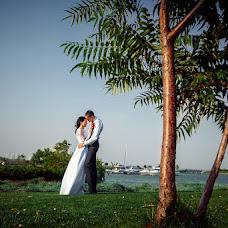 Wedding photographer Artem Golik (ArtemGolik). Photo of 06.10.2017