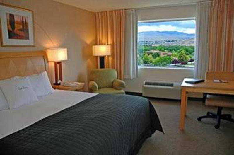 Holiday Inn Express BoiseUniversity Area