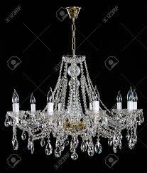 How to Choose the Perfect Crystal Chandelier Bulb?