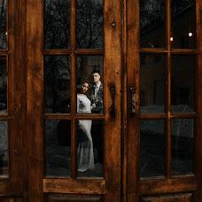 Hochzeitsfotograf Alina Postoronka (alinapostoronka). Foto vom 04.02.2019