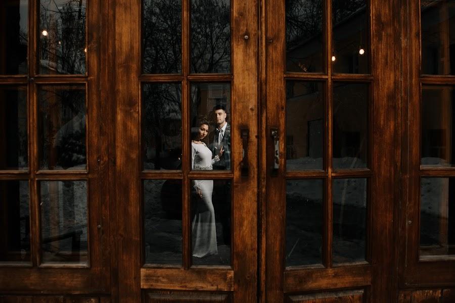 Wedding photographer Alina Postoronka (alinapostoronka). Photo of 04.02.2019