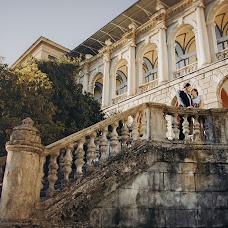 Wedding photographer Emma Topneva (etopneva). Photo of 08.11.2017