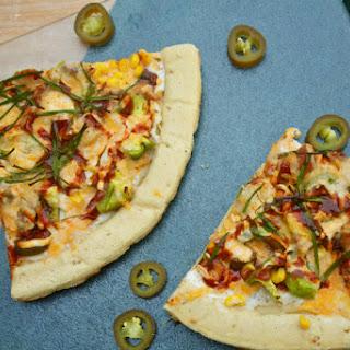 Southwest Pizza Recipe