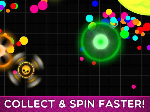 Fisp.io Spins Master of Fidget Spinner apktram screenshots 7