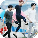 HD EXO Wallpapers KPOP Collections icon