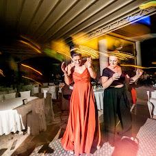 Wedding photographer Aggeliki Soultatou (Angelsoult). Photo of 18.10.2018