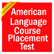 American Language Course Placement Test (ALCPT)