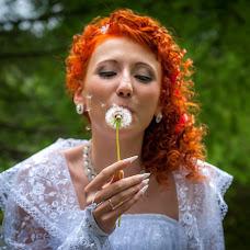 Wedding photographer Andrey Kashlakov (tango). Photo of 21.08.2015