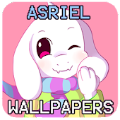 Asriel Dreemurr Wallpaper