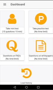 FREE AWS Practice Quiz - Associates - náhled