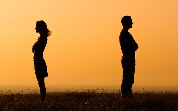 Trước khi nói lời chia tay hãy chuẩn bị cho mình một lý do đúng đắn có như vậy đối phương mới khuất phục.