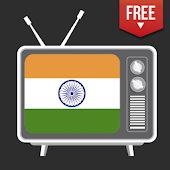 Free India TV Channels Info