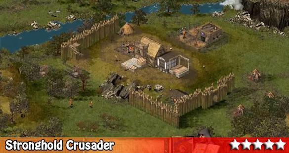 Stronghold Crusader HD Tips - náhled