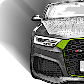 Q3 Wallpapers - Audi